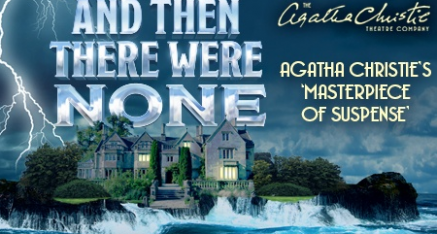 And Then There Were None (Theatre Royal, Brighton)