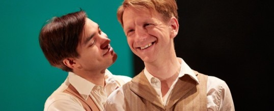 Brideshead Revisited (Theatre Royal, Brighton)