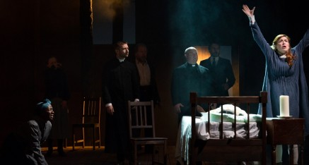 The Crucible (Theatre Royal, Brighton)