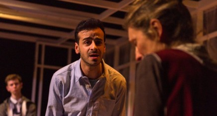 Don't Look Away (Pleasance Theatre, Islington)