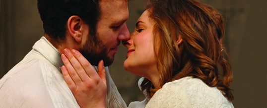 Eternal Love (Theatre Royal, Brighton, until Saturday, April 5th)
