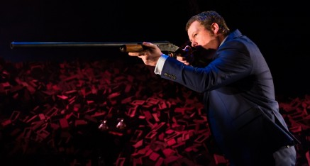 Get Carter (Richmond Theatre)