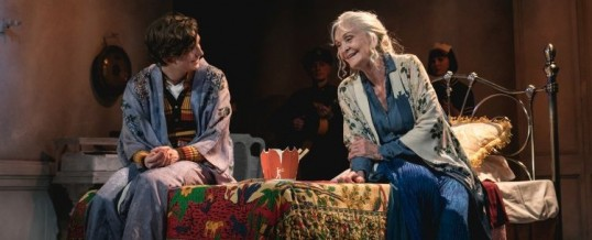 Harold and Maude (Charing Cross Theatre)