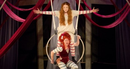 Hetty Feather (Theatre Royal, Brighton)