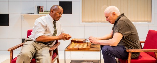 The Ice Cream Boys (Jermyn Street Theatre)
