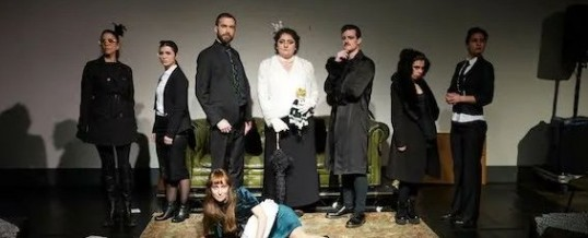 The Importance of Being Earnest (Tower Theatre)