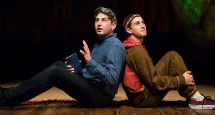 The Kite Runner (Theatre Royal, Brighton)