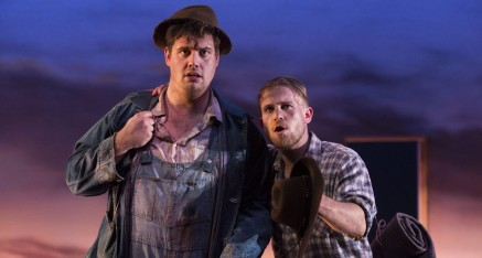Of Mice and Men (Theatre Royal, Brighton)