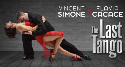 The Last Tango, (Theatre Royal Brighton)