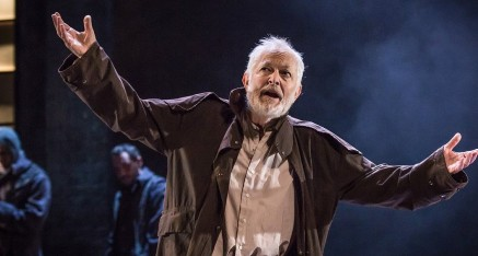 King Lear (Theatre Royal, Brighton)