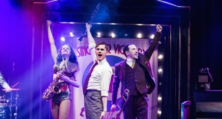 Miss Nightingale (Hippodrome Casino Theatre, London)