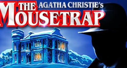 The Mousetrap (Theatre Royal, Brighton)