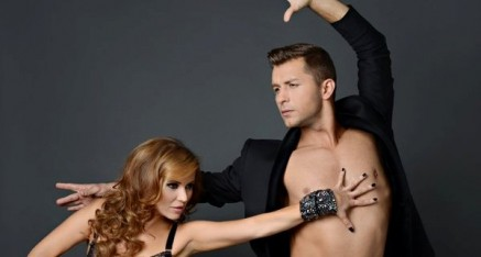 Pasha Kovalev: It's All About You (Richmond Theatre)