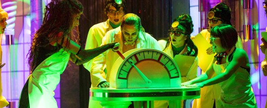 The Rocky Horror Show (Theatre Royal, Brighton)