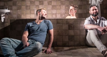 Strangers In Between (Trafalgar Studios 2, London)