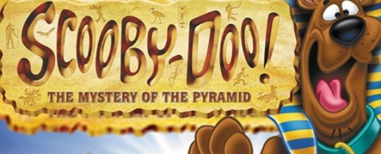 Scooby Doo: The Mystery of the Pyramid