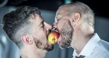 Sex/Crime (Soho Theatre)