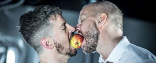 Sex/Crime (Soho Theatre)