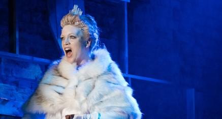 The Snow Queen (Park Theatre)