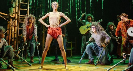 The Jungle Book (Richmond Theatre)
