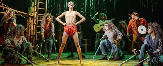 The Jungle Book (Richmond Theatre)