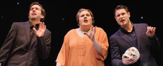 The Shakespeare Revue (Richmond Theatre)