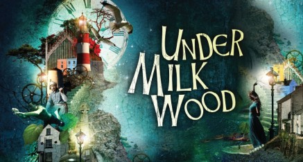 Under Milk Wood (Theatre Royal, Brighton, until Saturday, July 5th)