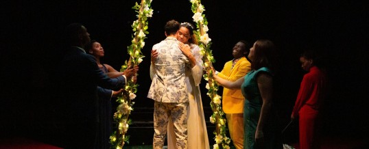The Winter's Tale (Dorfman, National Theatre)