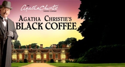 Black Coffee (Theatre Royal, Brighton, until Saturday, May 31st)