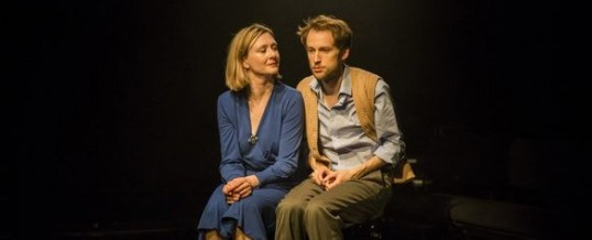 Old Fools (Southwark Playhouse)