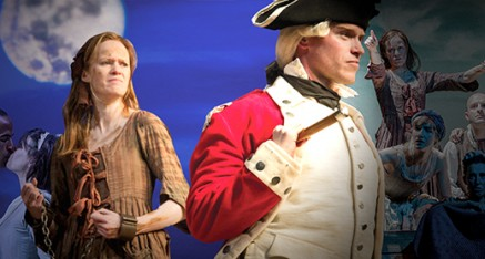 Our Country's Good (Theatre Royal, Brighton, until Saturday, November 15th)