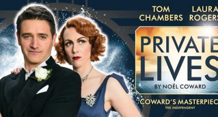 Private Lives (Theatre Royal, Brighton)